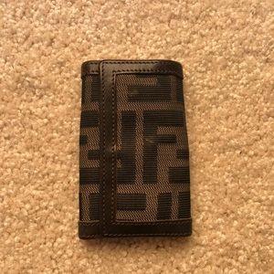 Fendi Key wallet